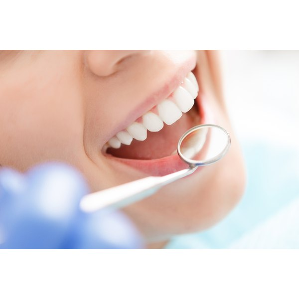 Coenzyme Q10 deficiency has been linked to gum disease.