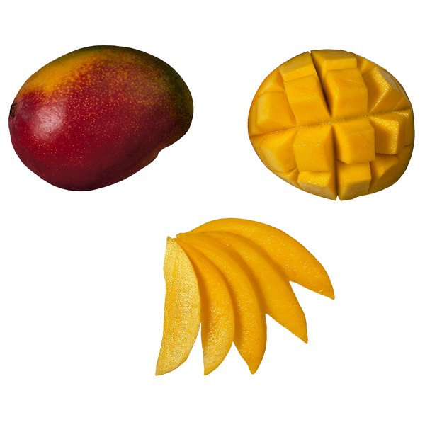 The size of the pit and its proportion in relation to the size of the fruit can vary significantly between different varieties of mango.