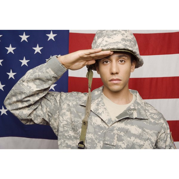 What Is A Military Letter Of Intent?