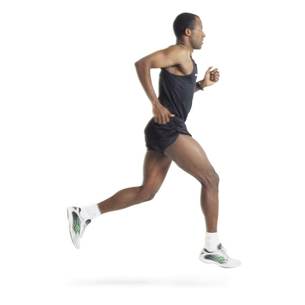 The Cardio X Workout Vs Running   Healthfully
