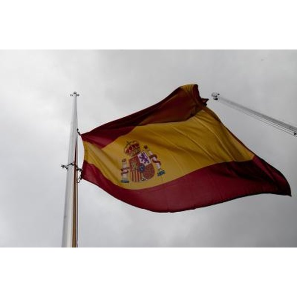 What Does Spains Coat Of Arms Mean Synonym