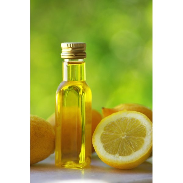 Lemons and olive oil cannot cleanse your liver.