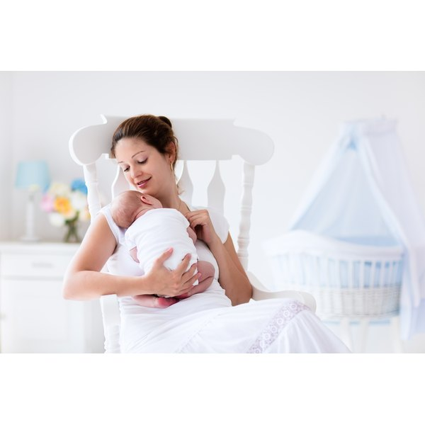 Many women continue to breastfeed during their next pregnancies.