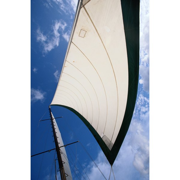 The Use of the Sail in...