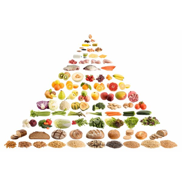 Images help you commit healthy foods to memory.