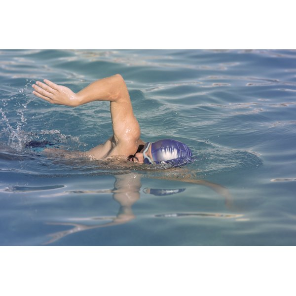 Swimming can be a great option for scoliosis.