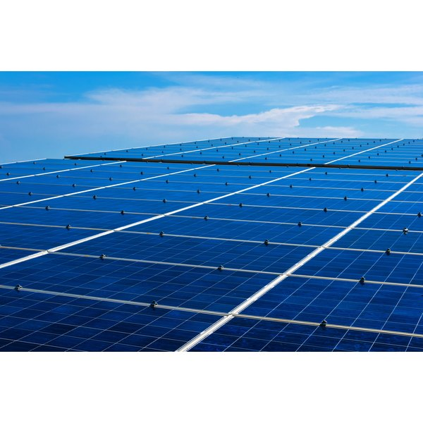 The Disadvantages Of Solar Thermal Energy Healthfully