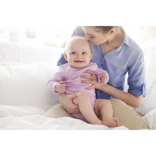 Progesterone cream is safe for nursing women and their babies.