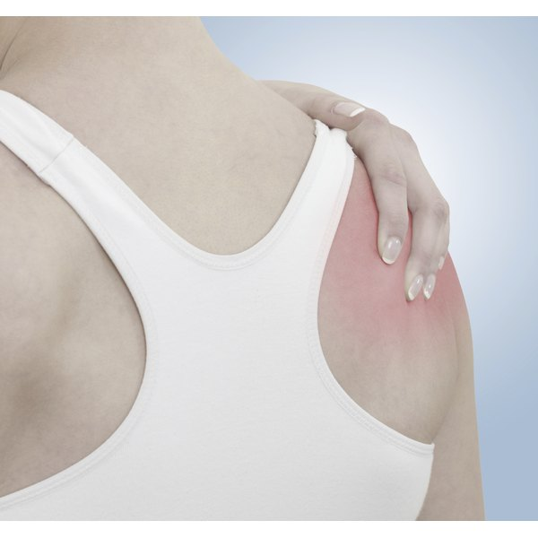 Frozen shoulder usually affects women aged 40-70.