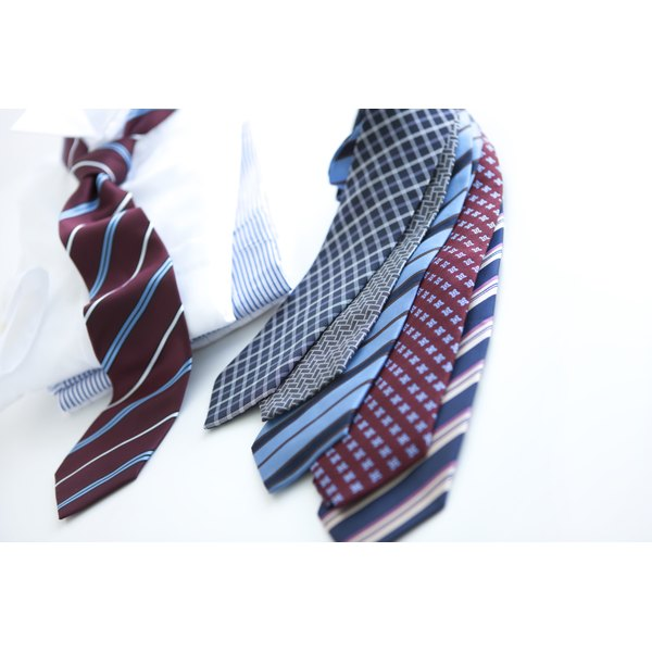 A Tie Is Man S No 1 Accessory And Needs To Be Kept In Tip