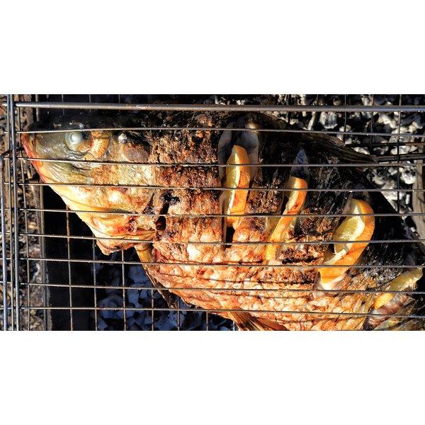 Grouper is fantastic grilled.