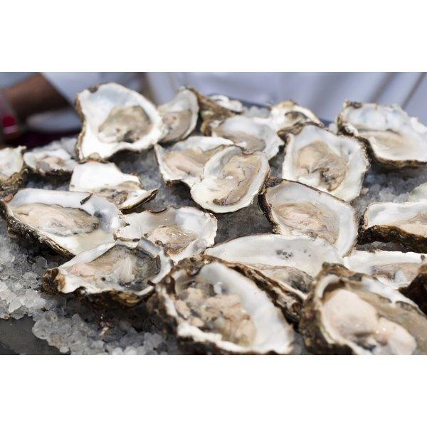sodium  oysters  healthfully