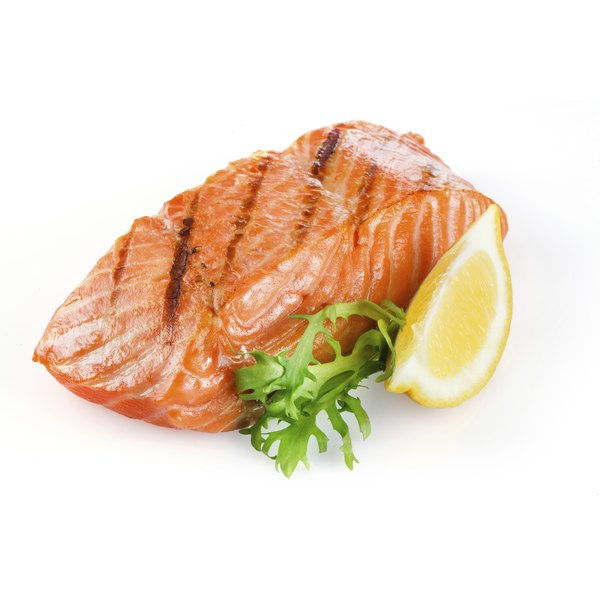 Fish contains a number of nutrients potentially beneficial for psoriasis.