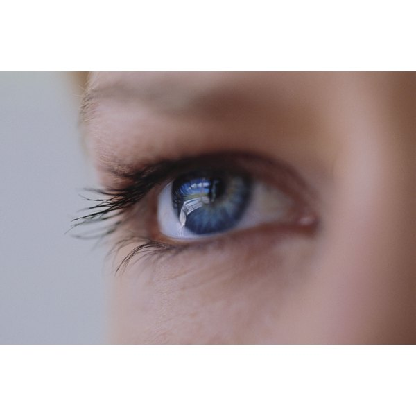 Scars on the eyelids may not be seen often, but they are nonetheless embarrassing to those who have them.