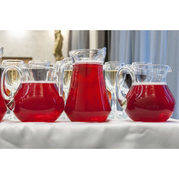 Cranberry pomegranate juice does not encourage general inflammation in your body triggered by added sugars.