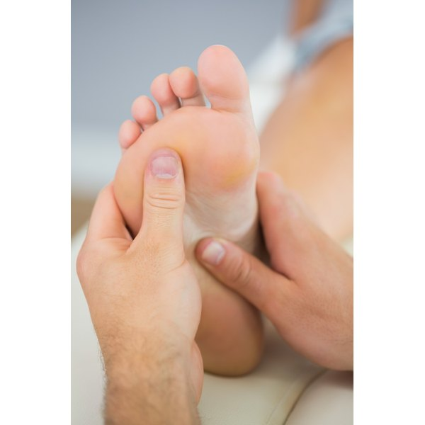 Plantar pain is pain in the sole of your foot.