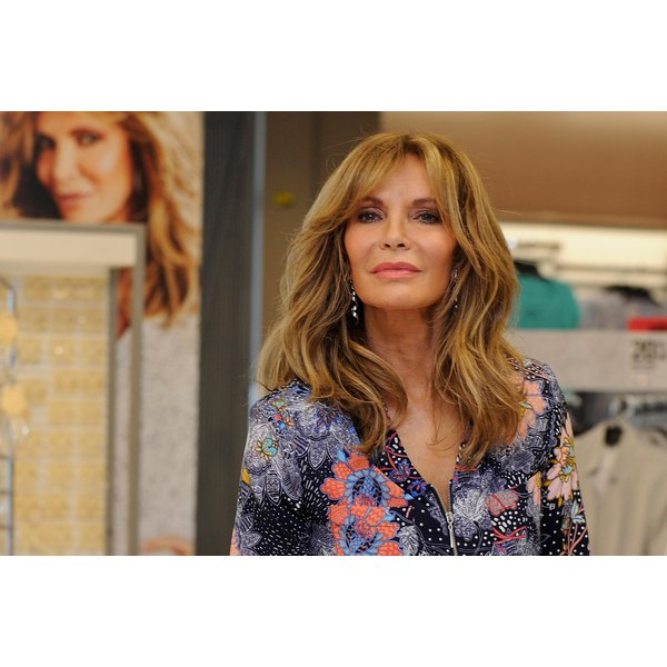 Jaclyn Smith tells LIVESTRONG how she stays strong, healthy and inspired.