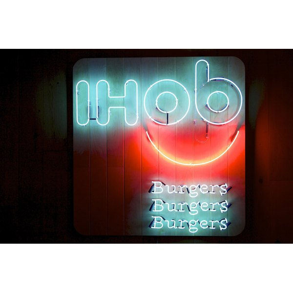 International House of Burgers? Yes, IHOP changed its name to IHOb, and everyone is very confused.