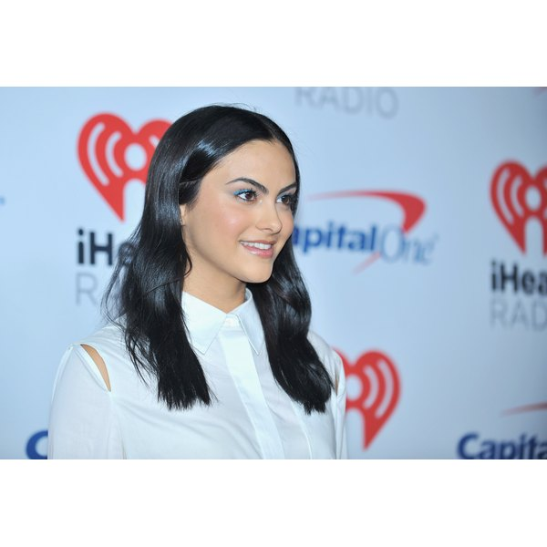 """Riverdale"" star Camila Mendes pledged that she is ""done with dieting"" in a heartfelt post to her Instagram."