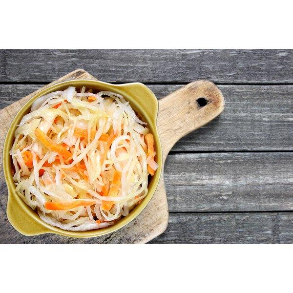 How to Season Sauerkraut