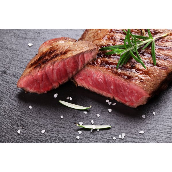 Easy Ways to Cook London Broil Steak in the Oven