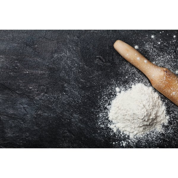How Long Can Flour Be Stored in Mylar Bags?