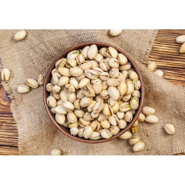Do Dry Roasted Pistachios Need to Be Refrigerated?