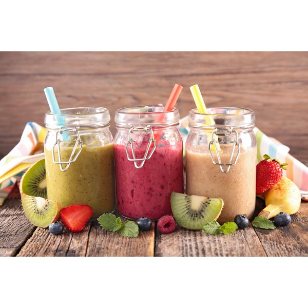 Can You Prepare Smoothies in Bulk & Freeze Them?