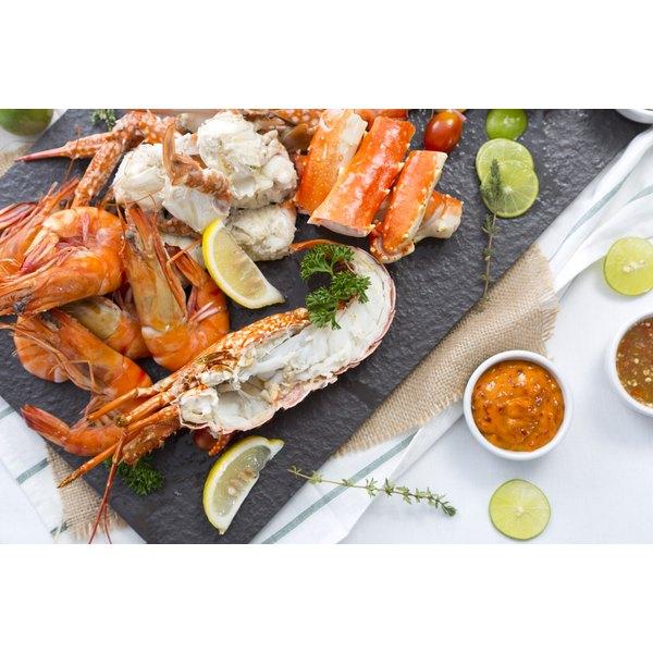 Lobster Menu Ideas