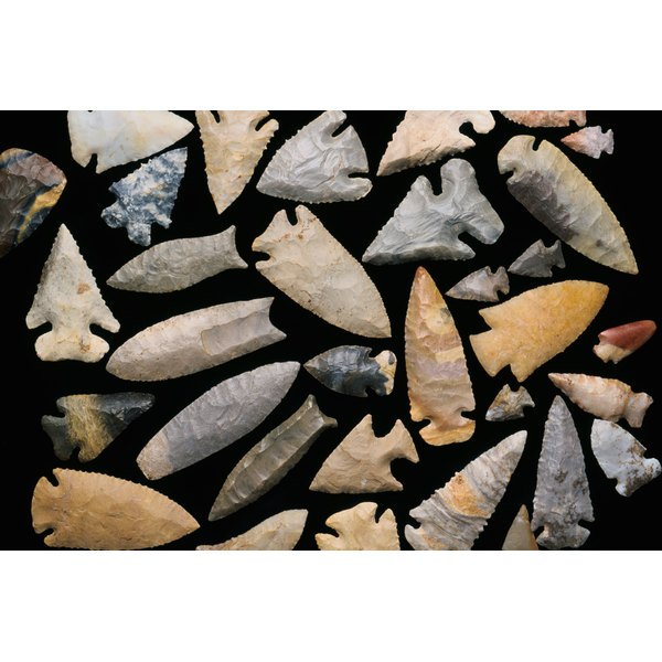 Native American Tools Weapons Synonym