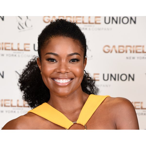 Gabrielle Union opened up about her decades-long battle with post-traumatic stress disorder (PTSD) as part of The Child Mind Institute's #MyYoungerSelf social media campaign.