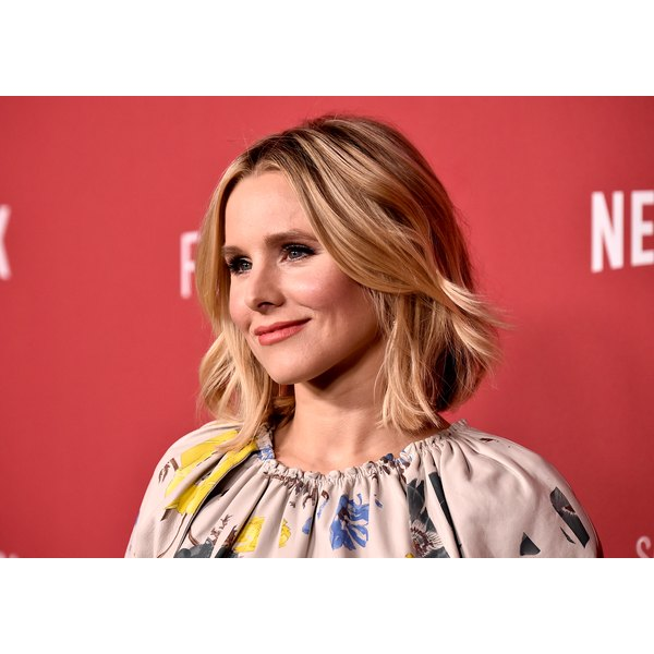 Kristen Bell recently revealed that she and her 3-year-old-daughter, Delta, had a run-in with pinworms.