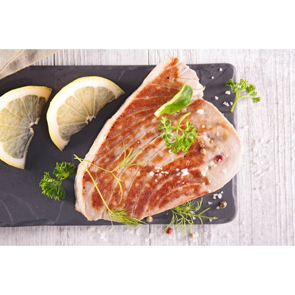 Simple Cooking Tips for Fresh Tuna