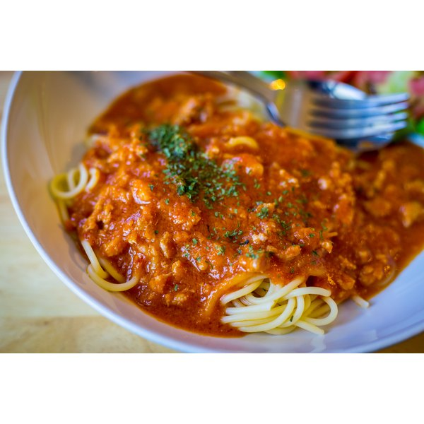 Can You Refreeze BBQ or Spaghetti Sauce Once It's Been Thawed?