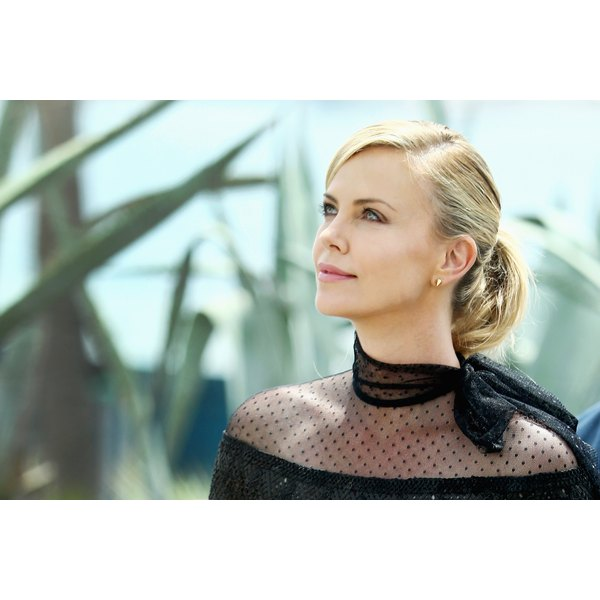Charlize Theron learned a brutal lesson about metabolism during a recent weight-gain struggle.