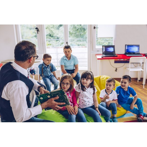Advantages & Disadvantages of Role Play in the Classroom