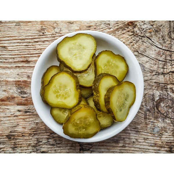 How to Pickle Without Vinegar
