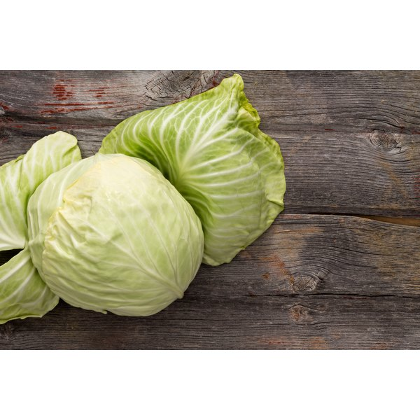 How Do I Cook Cabbage on the Stove Top?