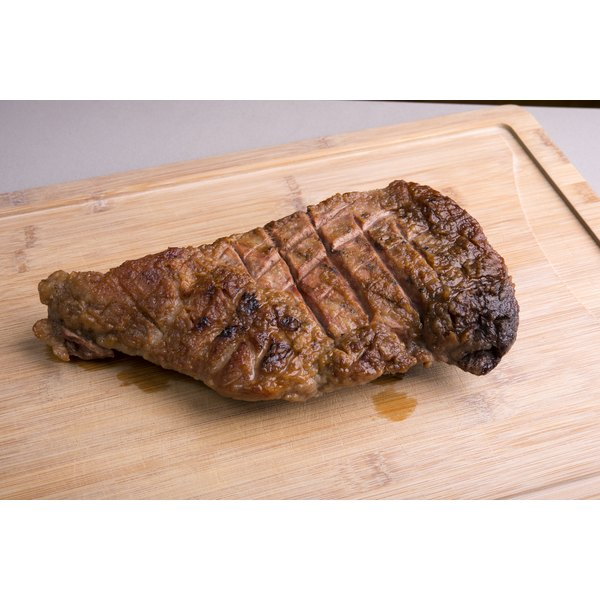 The Best Way to Cook Moist Tri Tip