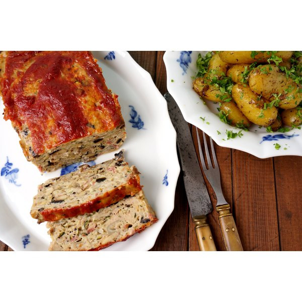 Meatloaf Dinner Side Suggestions