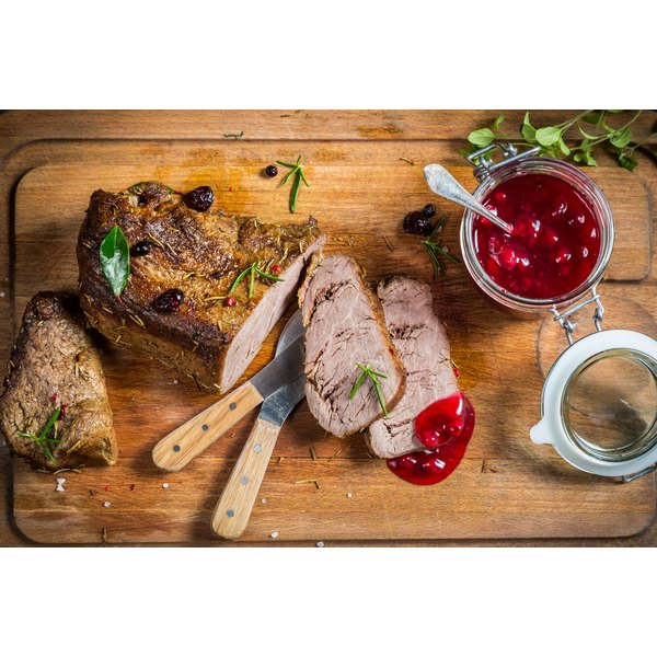 How to Cook Venison and Make It Tender