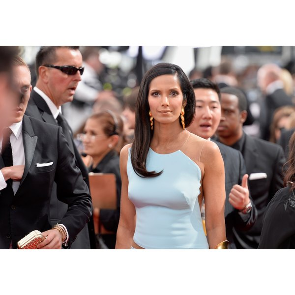 Padma Lakshmi is done dieting — for the sake of her daughter's mental health.