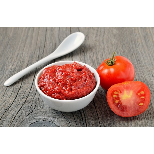 How to Cook & Freeze Fresh San Marzano Tomatoes