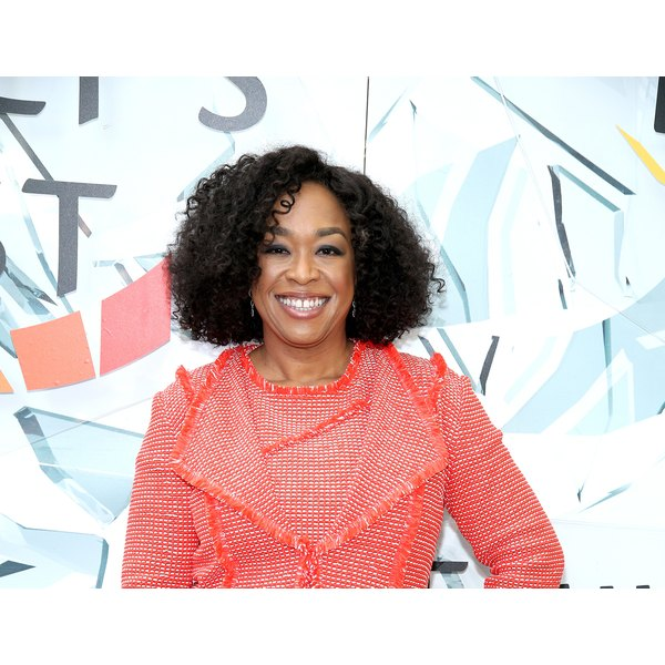 Shonda Rhimes lost 150 pounds, but she isn't thrilled with the attention she's getting.