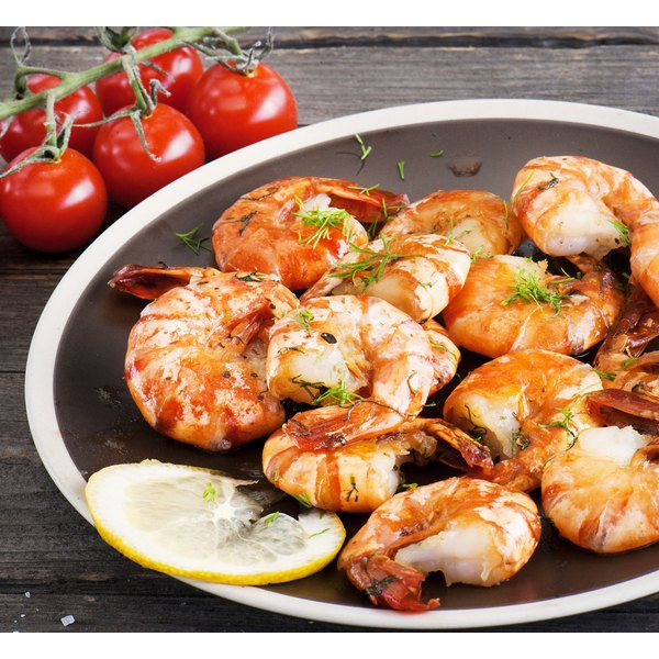 Can I Cook Shrimp the Night Before?