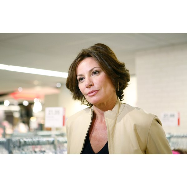 Luann de Lesseps revealed that she's unknowingly been suffering from PTSD, which contributed to the excessive drinking that landed her in jail.