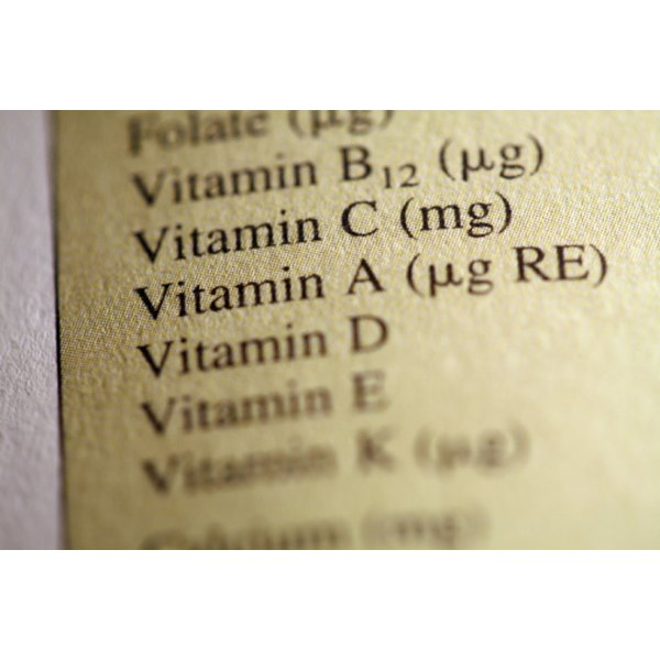 Vitamin D may protect against influenza and other viruses.