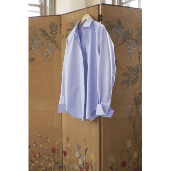 Choose the right hanger to keep your clothes wrinkle-free.