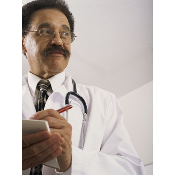 Your doctor can prescribe diet drugs to help you lose weight.