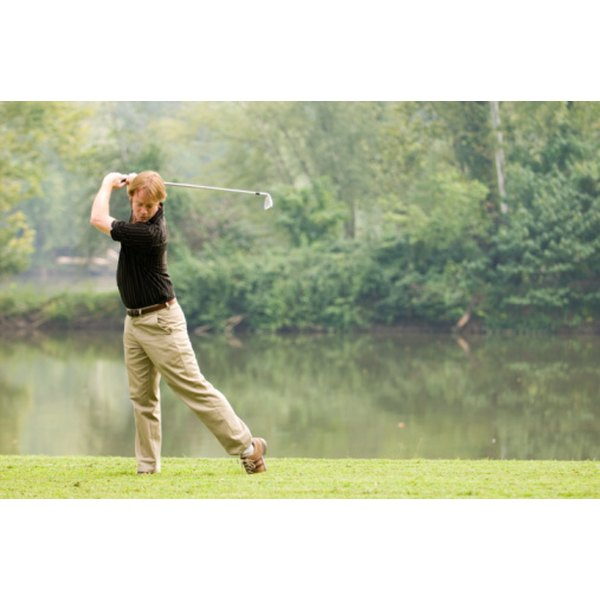 High handicap golfers will derive benefits from the right clubs.
